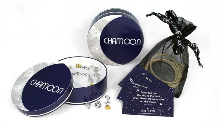 Chamoon Moon Box